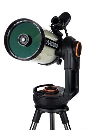 Celestron Nexstar Evolution 8 HD Telecope With Starsense